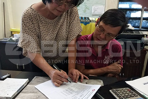 Customer Feedback from Indonesia