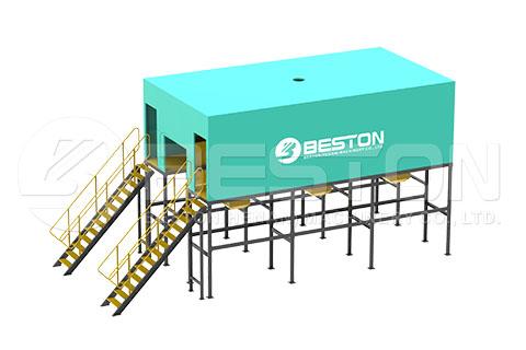 Manual Sorting Platform
