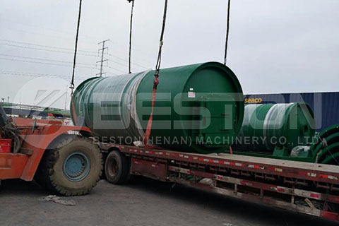 Tire Recycling Machines for Sale