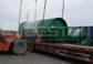 Pyrolysis Reactors to Canada
