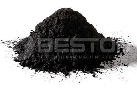 Negro de Carbono