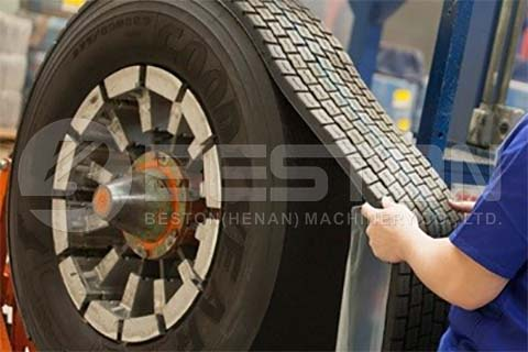 Tires for Retread