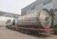 Пиролизная установка BLL-16 в Нигерию
