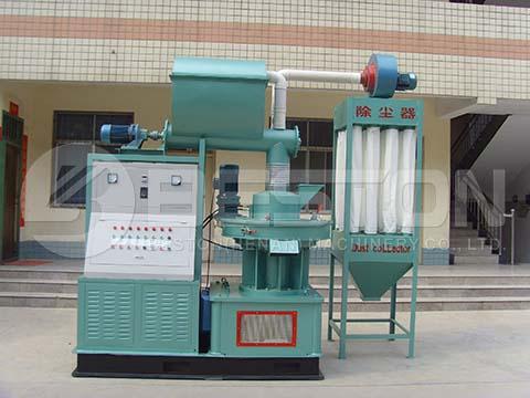 Pellet Press Machine for Sale